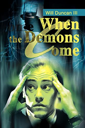 When the Demons Come: Bill Bambrick