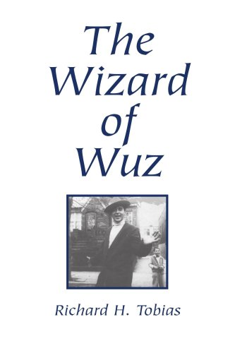 9780595297344: The Wizard of Wuz