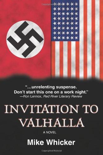9780595297399: Invitation to Valhalla