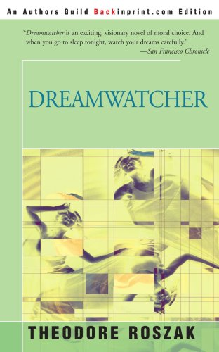 9780595297641: Dreamwatcher