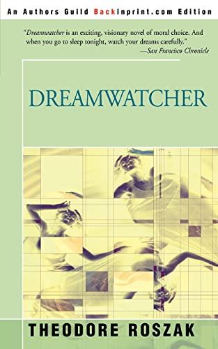 9780595297641: DREAMWATCHER