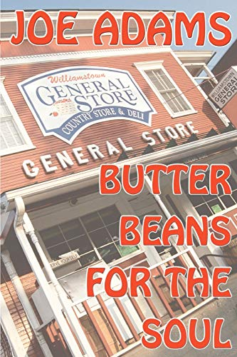 9780595297818: Butter Beans for the Soul