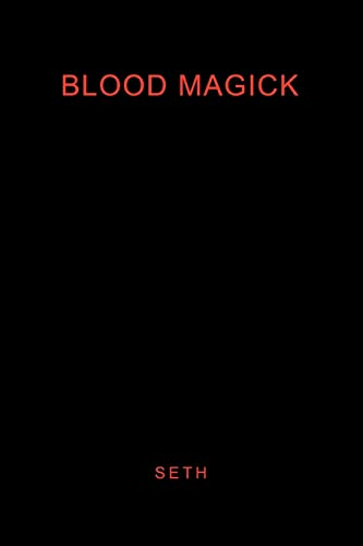 Blood Magick: Seth