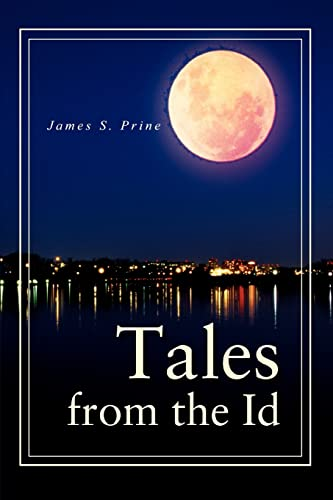 Tales from the Id: James Prine