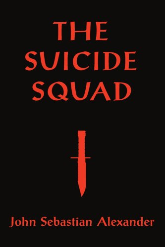 9780595299669: The Suicide Squad