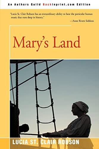 9780595301058: Mary's Land