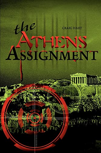 The Athens Assignment: Craig Hart