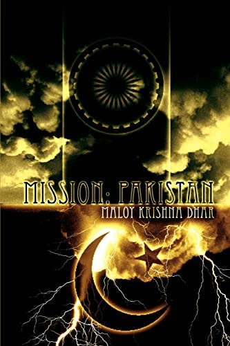 9780595304820: Mission: Pakistan
