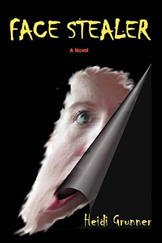 9780595307210: Face Stealer: A Novel