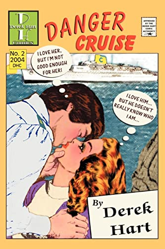 9780595307586: Danger Cruise