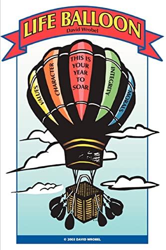 9780595309597: Life Balloon