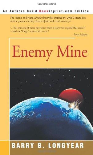 9780595309764: Enemy Mine