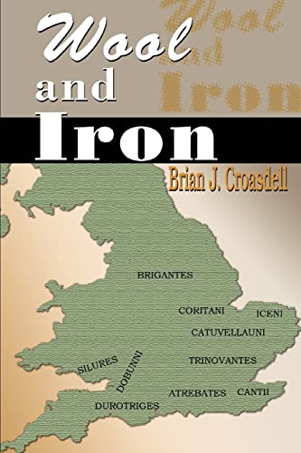 Wool and Iron: Brian Croasdell