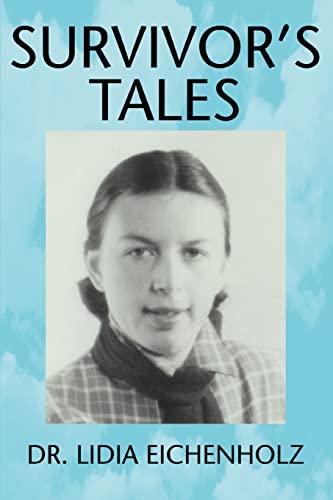 9780595311903: Survivor's Tales