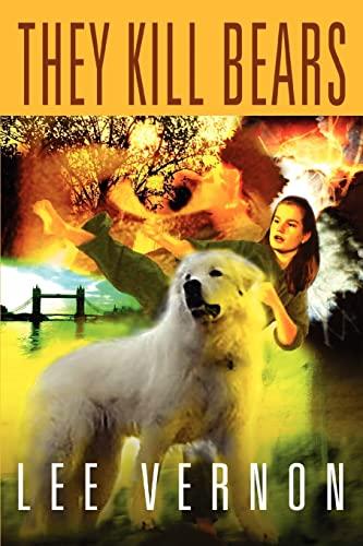 They Kill Bears: Phil Boland