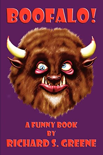 9780595312634: Boofalo!: A Funny Book