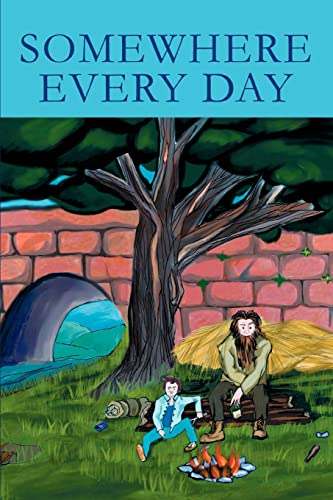Somewhere Every Day: Patten, Verne