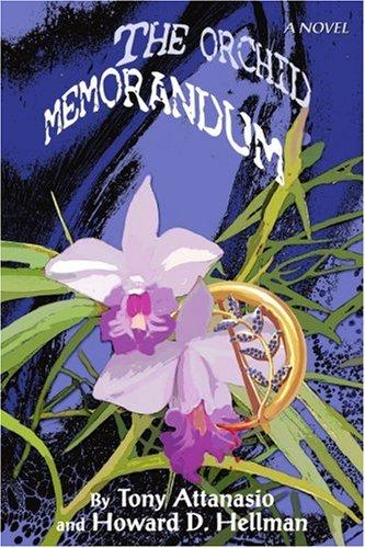 9780595314690: The Orchid Memorandum: A Novel