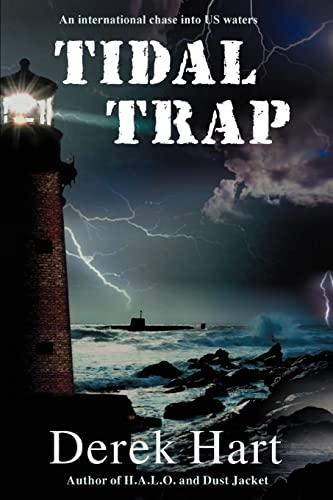 Tidal Trap: Derek Hart