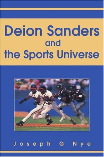 9780595315642: Deion Sanders and the Sports Universe