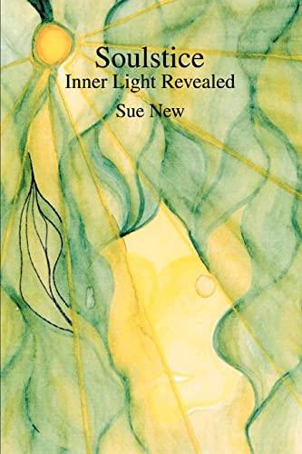 Soulstice: Inner Light Revealed: New, Sue