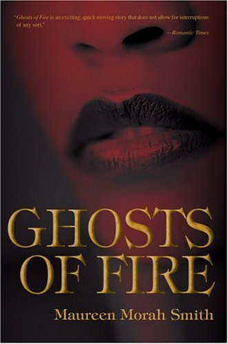 Ghosts of Fire (9780595318377) by Smith, Maureen
