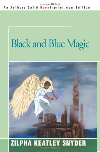 9780595321827: Black and Blue Magic