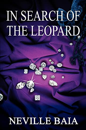 9780595321940: In Search Of The Leopard