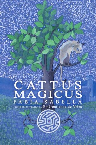 9780595323197: Cattus Magicus