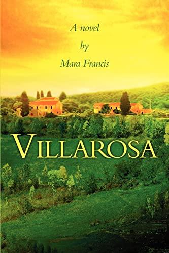Villarosa: Mara Francis