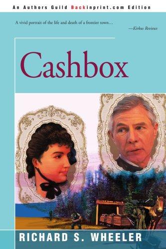 9780595327560: Cashbox