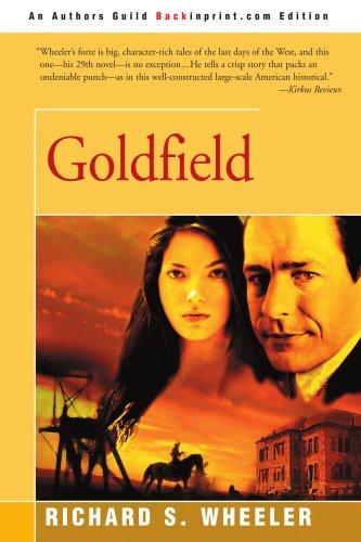 9780595328895: Goldfield