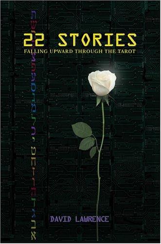 9780595329847: 22 Stories: Falling Upward through the Tarot