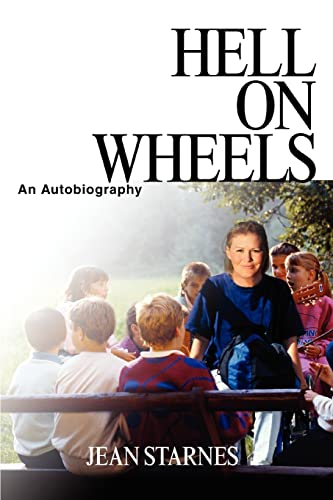 9780595330348: Hell On Wheels: An Autobiography