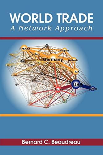 9780595330546: World Trade: A Network Approach