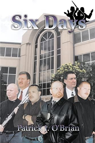 Six Days: Patrick O'Brian