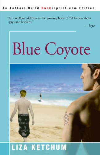 9780595331895: Blue Coyote