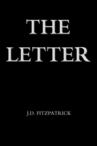 9780595332199: The Letter