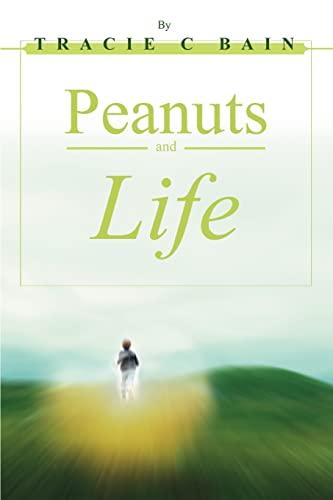 Peanuts and Life: Tracie Bain