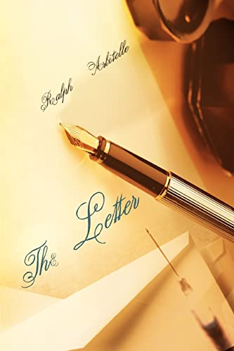 9780595333851: The Letter