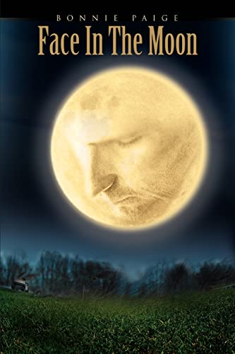 Face In The Moon: Bonnie Paige