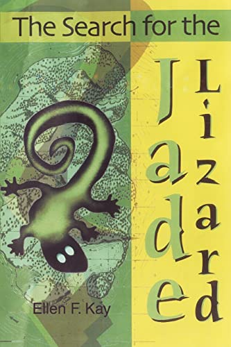 9780595337668: The Search for the Jade Lizard