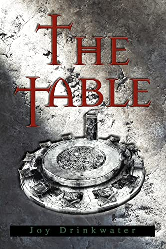 9780595338016: The Table