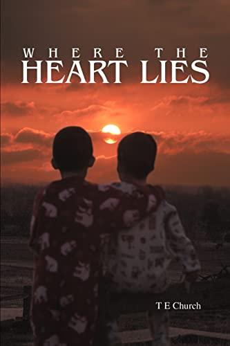 9780595338573: Where The Heart Lies