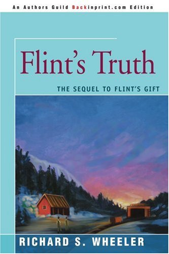 9780595339419: Flint's Truth
