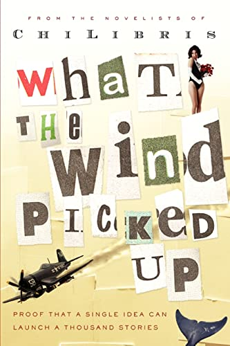 9780595341139: What the Wind Picked Up: Proof that a Single Idea Can Launch a Thousand Stories