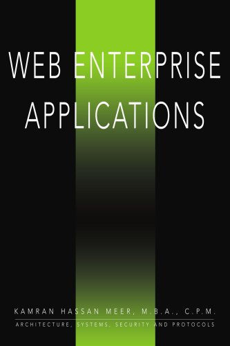 9780595343072: Web-Based Enterprise Applications: Architecture, Systems, Security and Protocols