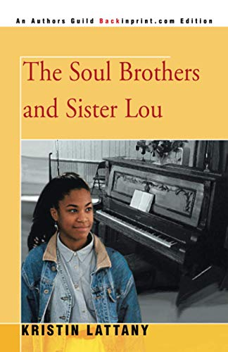 9780595344697: The Soul Brothers and Sister Lou