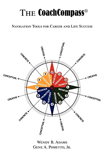9780595345281: The CoachCompass®: Navigation Tools for Career and Life Success