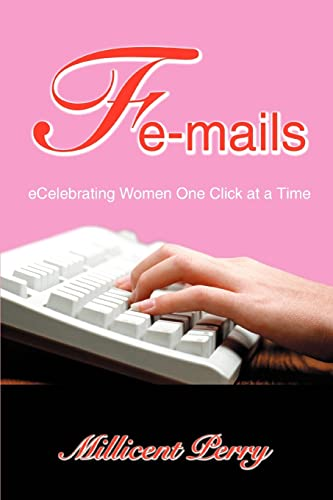 Fe-mails eCelebrating Women One Click at a Time: Millicent Perry